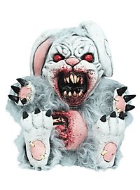Horror Rabbit Decoration Figure