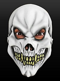 Horror Skull Kids Mask Made of Latex