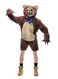 Horror Teddy Bear Costume