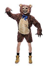 Horror Teddybär Kostüm