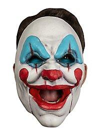 Horrorclown Kinnlose Maske