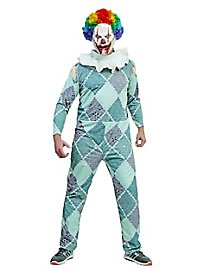 Horrorclown Pastel Costume