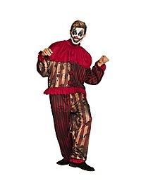 Horrorfilm Clown Kostüm