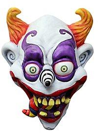 Horrortrip Clown Maske