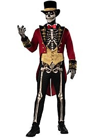 Horrorzirkus Direktor Kostüm