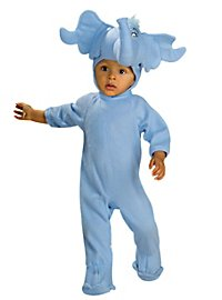 Horton Baby Costume