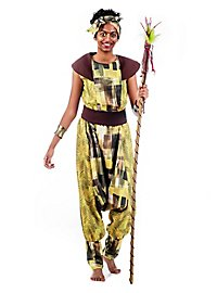 Hosenkleid Senegal