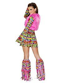 Hot Hippie Premium Edition Kostüm