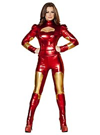 Hot Iron Hottie Costume