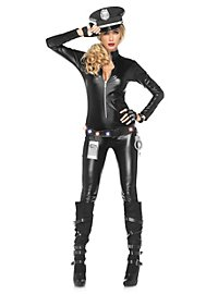 Hottie on Duty Costume