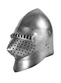 Houndskull Bascinet Helmet