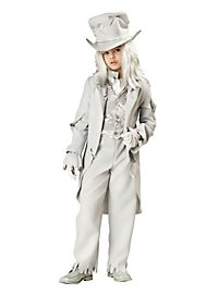 House Ghost Boy Child Costume
