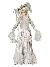 House Ghost Girl Child Costume