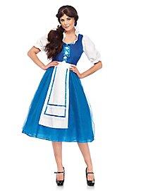 Belle Maid Kostüm