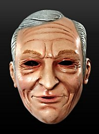 Hugh Hefner Latex Full Mask