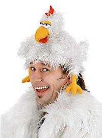 Huhn Mütze