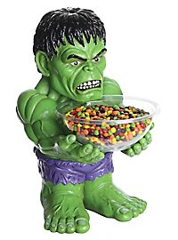 Hulk - Candy Holder