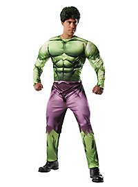 Hulk Comic Costume