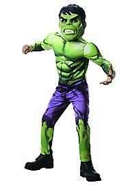 Hulk Comic Kinderkostüm