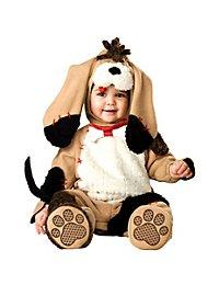 Hund Babykostüm