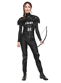 Hunger Games costume Katniss