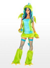 Ice Dragon Premium Edition Sexy Costume