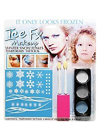 Ice Empress Make-up Kit