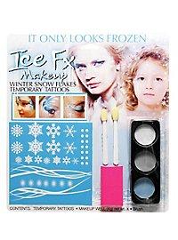 Ice Empress Make-up Kit