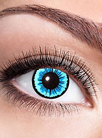 Ice Princess Contact Lens with Dioptres
