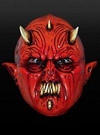 Imp Maske aus Latex