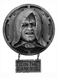 Imperator Palpatine Wall Decoration
