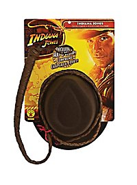 Indiana Jones accessory set