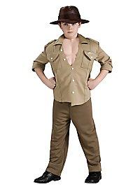 Indiana Jones Indy Kids Costume
