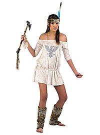 Indianer Girl Kostüm