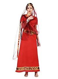 Indisches Festtagsgewand für Damen