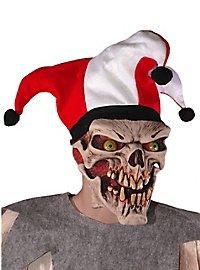 Infernal Jester Mask