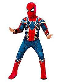 Infinity War Iron Spider Child Costume