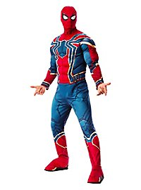 Infinity War Iron Spider Costume