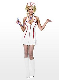 Infirmière de service sexy Déguisement