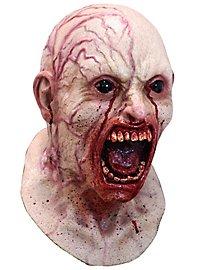 Infizierter Maske
