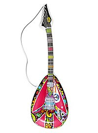 Inflatable Hippie Mandolin