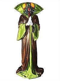 Insekten Alien Botschafter Kostüm mit Maske
