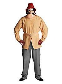 Inspektor Clouseau Kostüm