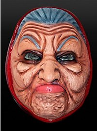 Invidious Grandma Mask
