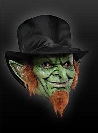 Irischer Goblin Maske aus Latex