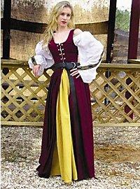 Irisches Kleid