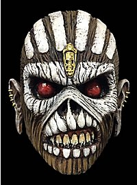 Iron Maiden Book of Souls Maske