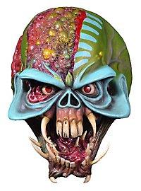 Iron Maiden Final Frontier Eddie Maske