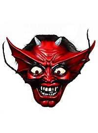 Iron Maiden Number Of The Beast Teufel Maske
