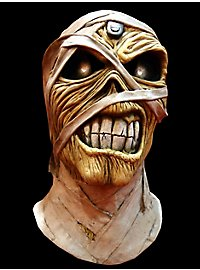 Iron Maiden Powerslave Maske